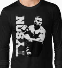 MIKE TYSON Prepare for Hit T-Shirt