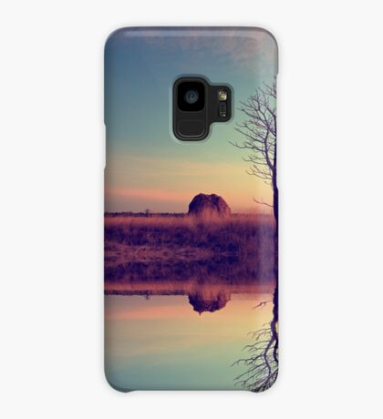 Voyage of discovery Case/Skin for Samsung Galaxy