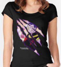 Hisoka Women's Fitted Scoop T-Shirt