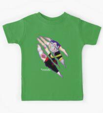 Hisoka Kids Clothes