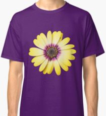 Purple and Gold Classic T-Shirt