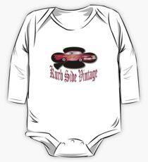 Kurb Side Vintage Kids Clothes