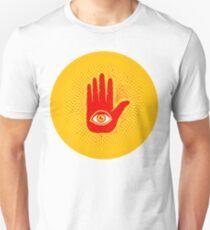 Hand and eye T-Shirt