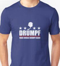 Make Donald Drumpf Again T-Shirt