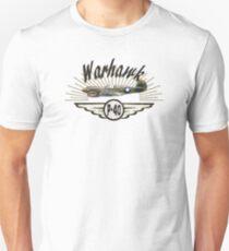 Warhawk P-40 T-Shirt