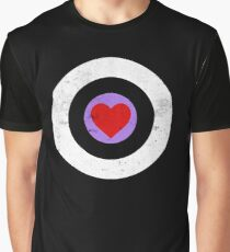 Robert Downey Jr.'s Random Act Funding Tee Graphic T-Shirt