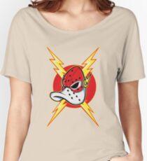 FAST DUCKS Women's Relaxed Fit T-Shirt