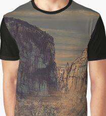 Desert Landscape 06 Graphic T-Shirt