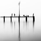 fishing by ketut suwitra
