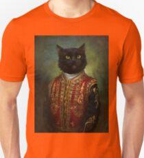 Hermitage Court Moor in casual uniform  T-Shirt