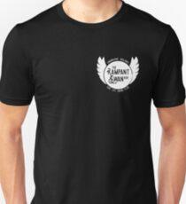 the Rampant Swan bar #official T-Shirt
