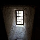 Dungeon Window by diggle
