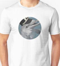 Jotaro Dolphin Unisex T-Shirt