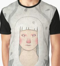 SILBER Graphic T-Shirt