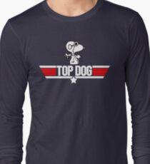 TOP GUN - SNOOPY MAVERICK  T-Shirt