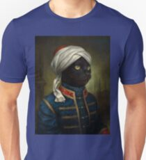 The Hermitage Court Moor Cat  Unisex T-Shirt
