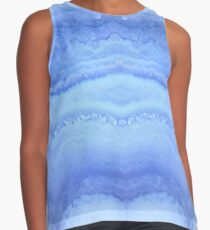 The Shy Line Contrast Tank