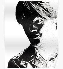 Sam Winchester Poster