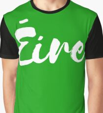Eire Graphic T-Shirt