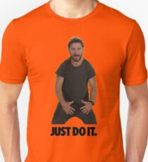Shia LaBeouf Just Do It T-Shirt