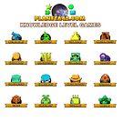 Planeta 42 Knowledge Games by gamemorph