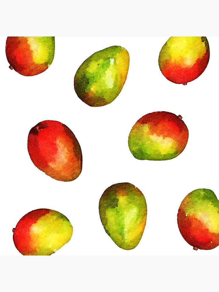 Mango-Muster von rivermill