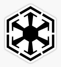 Sith Empire Sticker