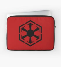Sith Empire Laptop Sleeve