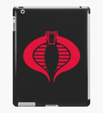 COBRA Insignia iPad Case/Skin