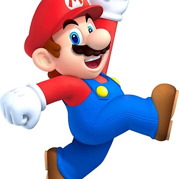Mario by po4life