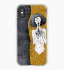 fall of man iPhone Case