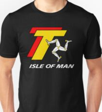 TT TOURIST TROPHY - ISLE OF MAN T-Shirt
