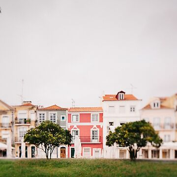 Travel to Lisbon by hellotwiggs