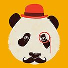 Reginald Pandafield III by strangethingsA