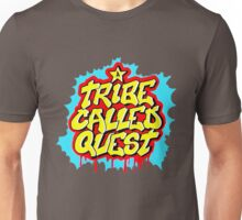 a tribe called quest Unisex T-Shirt