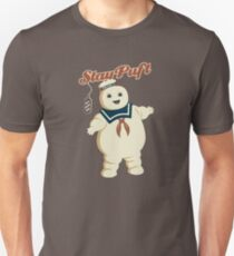 STAY PUFT - MARSHMALLOW MAN GHOSTBUSTERS T-Shirt