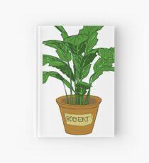 Robert PLANT Hardcover Journal