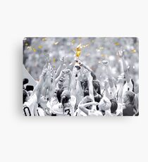 World Champions Metal Print