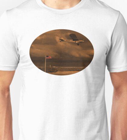 Good Night Wildwood Beach T-Shirt