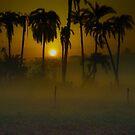 Sunrise 2 by Sagar Lahiri