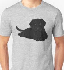 Labrador Puppy T-Shirt