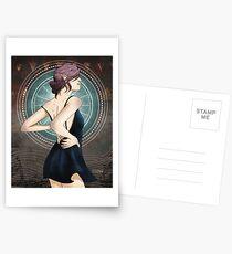 Lavellan Tarot Postcards