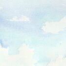 Clouds by pokegirl93