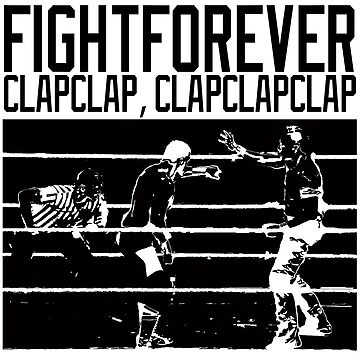 Fight Forever by AG2AG
