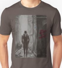Who Watches The Watchers? T-Shirt