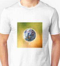 Digital design background Unisex T-Shirt