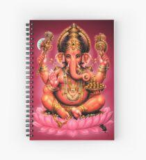 Ganesh Spiralblock