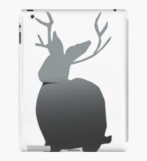 Miike Snow Logo iPad Case/Skin