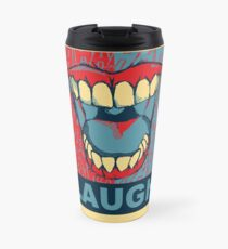 LAUGH Travel Mug