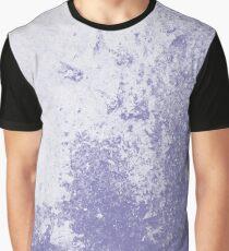Earth Sweat Design (Scampi Purple Color) Graphic T-Shirt